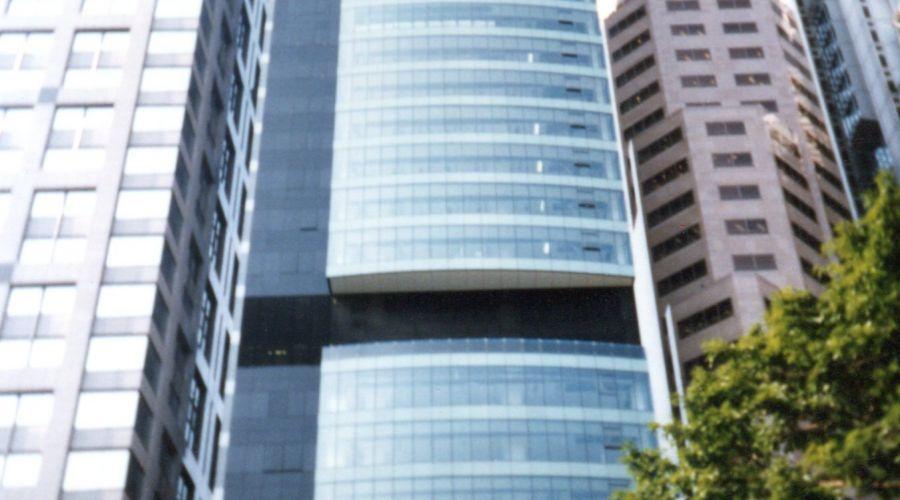 Henley Building