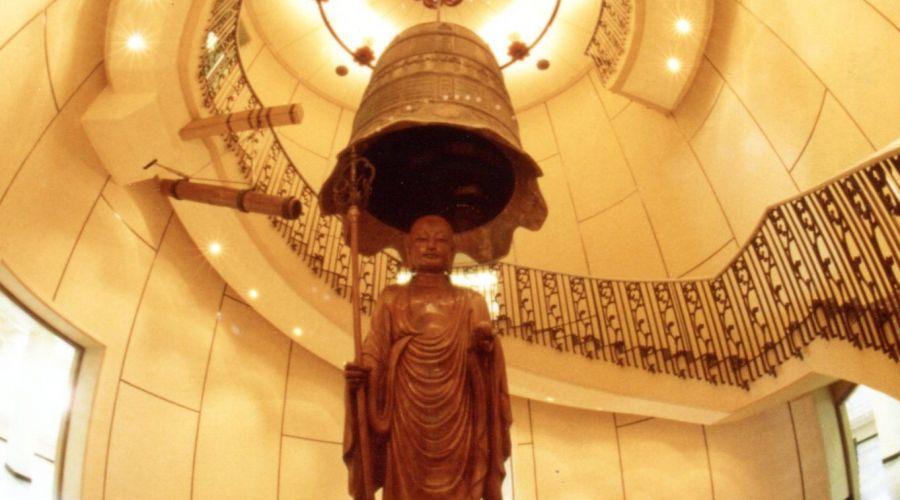 Po Lin Monastery Tian Tan Buddha Statue