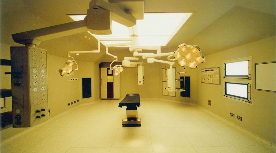 養和醫院 - 擴建工程