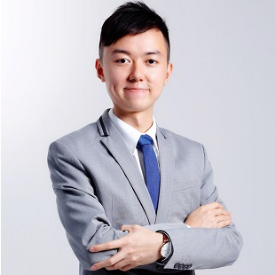 高级建筑主任张璟瑋<br /> (建筑主任发展计划之学员)