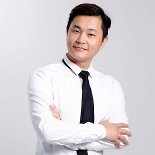 Cheung Kwok Wah, Site Agent <br /> (A graduate of the Site Agent Development Programme)