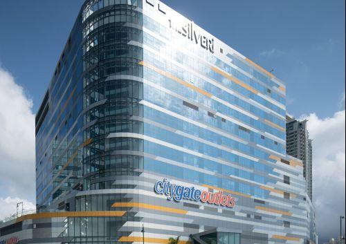 東薈城擴建工程
